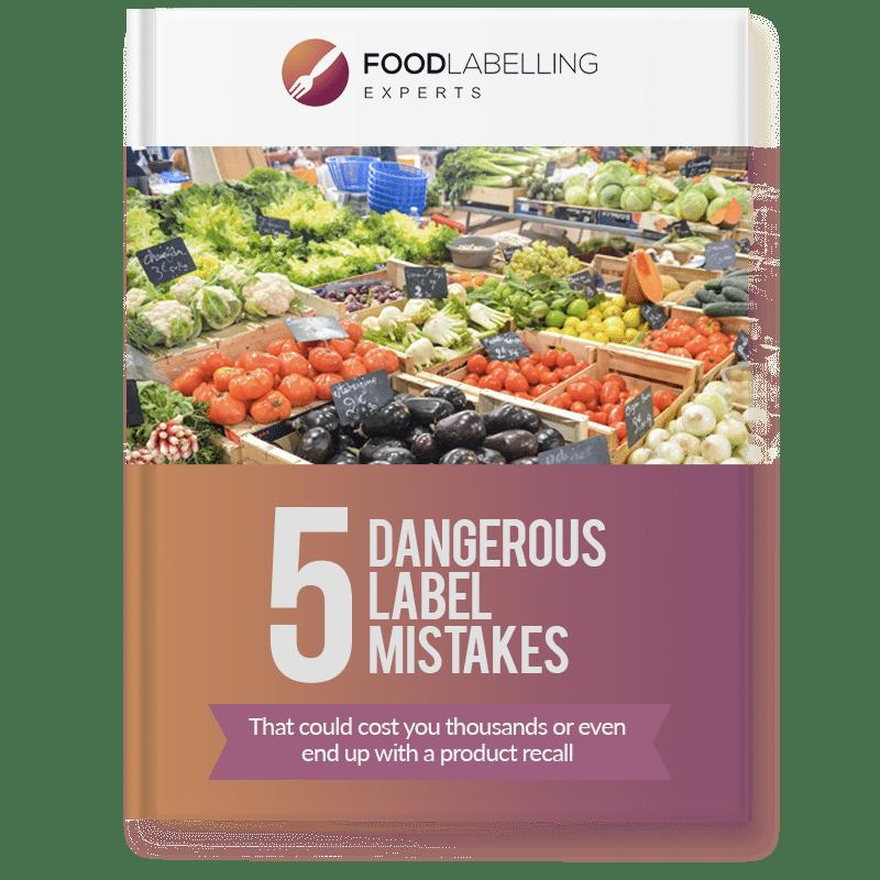 Food Labelling Course Australia