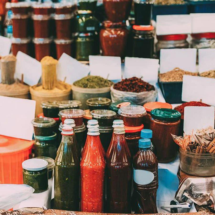 food labelling essentials